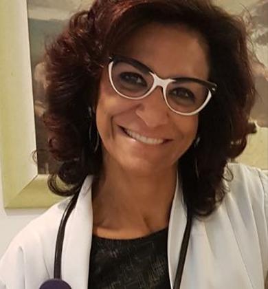 Dra. LISIANE ANZANELLO